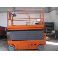 Quality Mobile Scissor Lift Manufacturer / Stationary Scissor Lift Table for sale