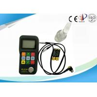 Buy cheap Portable NDT Ultrasonic Thickness Gauge For Metal Material Testing , SFJC300 product