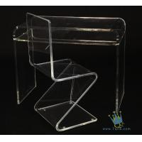 China FU (71) acrylic old boat acrylic furniture wholesale