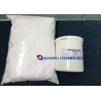 China Dioxide Aerogel Flattening Agent For Paint Coil Coatings / Silicone Matting Powder wholesale