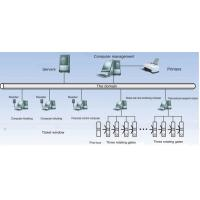 Quality E-ticketing system of real-time control and processing system for highway toll for sale