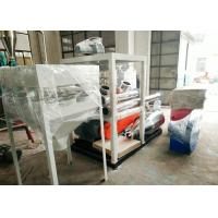 China 80 Mesh PVC Pulverizer Machine Fully Sealed Dust Collecting 37kw Voltage Protection wholesale