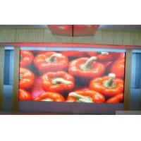China High Waterproof outdoor SMD LED display Pixel Pitch 5mm With 140° vertical Viewing wholesale