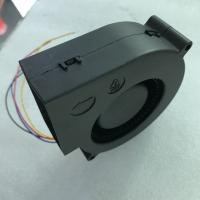 China PBT DC Blower Fan High Rpm Air Blower Purifier 12v Electric Power Supply Motor wholesale