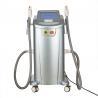 China Beauty Salon Ipl Hair Removal Device / Shr Ipl Machine For Skin Rejuvenation wholesale