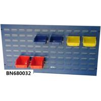 Quality Bin Panel Between Upright On The Industrial Work Benches To Hold Plastic Bins for sale