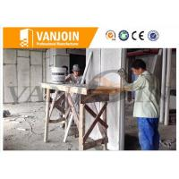 China Fireproof Building Material Precast Sandwich Wwall Panels Lightweight Anti - impact wholesale