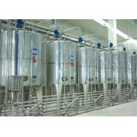 China 3000L / H Drinking Mineral Drinking Water Production Line and Filling Machine wholesale