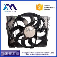 China Quality Guaranteed Auto Car Cooling Fan DV12 600W For B-M-W E90 Car Radiator Parts wholesale