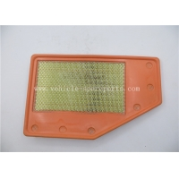 China Rubber GM Chevrolet 93720481 Auto Engine Air Filter wholesale