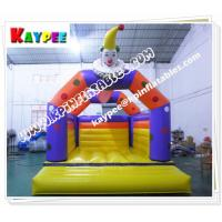 Buy cheap Inflatable Clown Bouncer product