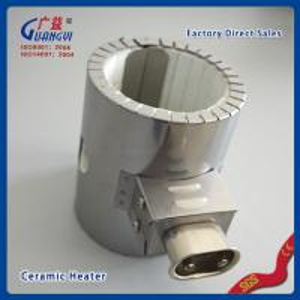 China Electric ceramic band heating elements wholesale