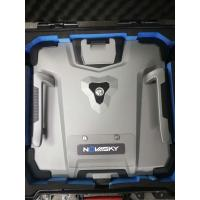 Buy cheap 7.0kg Portable 3D Imaging Through Wall Radar Azimuth Angle 120° Pitch Angle 90° from wholesalers