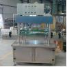 China 3L Bottle Detergent Liquid Filling Machine , Sauce Cans Liquid Filling Capping Machine wholesale