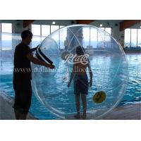 China Clear Inflatable Water Toys wholesale