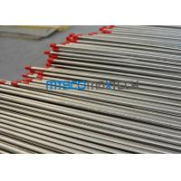 China TP316 / 316L / 309s / 310s Stainless Steel Sanitary Tube Cold Rolled For Space Industry wholesale