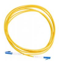 China LC APC FC UPC Fiber Optic Patch Cord Optical Fiber Jumper High Return Loss wholesale