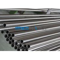 China ASTM A213 / ASME SA213 Seamless Precision Stainless Steel Tubing S30400 /30403 For Food Industry wholesale