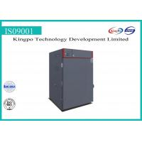 Buy cheap Accurate Control Odor Testing Equipment , Odour Measurement Equipment from wholesalers