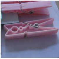 China Plastic Products - Plastic Clothes Peg wholesale