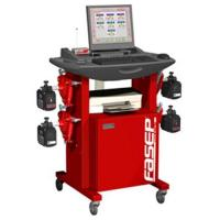 China Wheel Alignment from Italy wholesale