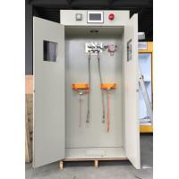 Quality Full Steel Flammable Gas Cylinder Drum Storage Cabinets , Lab Drum Gas Cyliner for sale