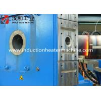 Buy cheap Low Ovality Electrical CNC Pipe Bending Equipment with Hydraulic System product