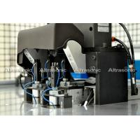 China High Tech 30 Khz Robot Arm Ultrasonic Riveting Welding Machine , FET Power Output wholesale