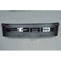 China ABS Material Black Lit Replace Trim Front Grille For Original Ford Ranger T6 wholesale