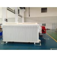 China Underground Flameproof Power Transformer  mining transformer 100KVA on sale