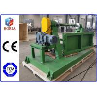 Buy cheap Customized Conveyor Belt Machine 3 - 30mm Tape Thickness 5.5kw Power from wholesalers
