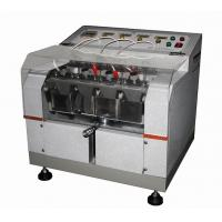 China Flexing Water Resistance Leather Testing Equipment Maeser Water Penetration Tester wholesale