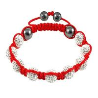 China Crystal Bangle Bracelets CJ-B-099 wholesale