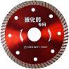 China Ceramic cut diamond circular saw blade wholesale