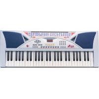 China OEM 54 Key Electronic Keyboard Piano With 8 Demo songs / 100 Rhythm MK-2054 wholesale