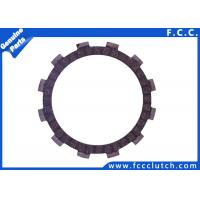 China FCC Motorcycle Clutch Plate , Clutch Friction Disc For Suzuki GZ250 21442-37401 wholesale
