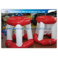 China Floating Basketball Hoop Inflatable Water Game for Outdoor Shooting Toys wholesale