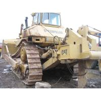 China Used Caterpillar Bulldozer D8L wholesale