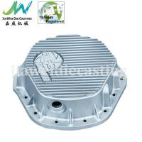 China Aluminum Alloy High Pressure Die Casting Process IATF 16949 Certificated wholesale