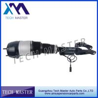China Mercedes W166 Mercedes-benz Air Suspension Parts Air Spring Strut 1663201413 1663207013 wholesale