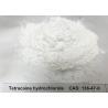 China Anesthetia Tetracaine Hydrochloride Tetracaine HCL Powder CAS 136-47-0 White Crystalline Solid wholesale