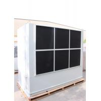 China Commercial Heavy duty 75kW Air Conditioning Package Units 380V / 50Hz wholesale