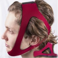 China Professional Stop Snoring Solution Chin Strap Anti Snore Jaw Belt Sleep Support wholesale