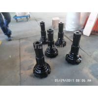 China 14-24 Bar Working Pressure Rock Boring Bits , DHD360 225mm Down The Hole Bits wholesale