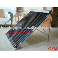 China Solar energy collector wholesale