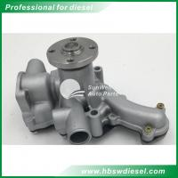 China A2300 Water pump 4900469 for Cummins A2300 diesel engine wholesale