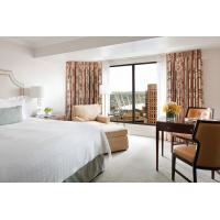 Quality Elegant French Style Five Star Luxury Hotel Furniture / Hotel Collection Furniture for sale