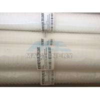 China High Flow Rate Bag Filter System Industrial Grade Series Single Bag Cartridge Filters In Water System wholesale
