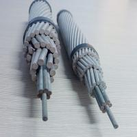 China Overhead Stranded AAC All Aluminum Conductor wholesale