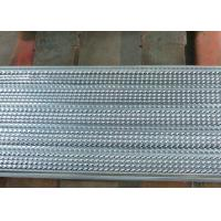 China Model 030 Expanded Metal Mesh High Ribbed Formwork Mesh For Building wholesale